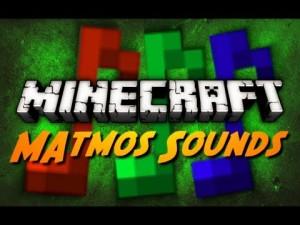 Много новых звуков для Minecraft