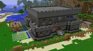 Новые блоки и ресурсы в Minecraft