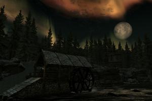 Ночь в Фальскаре