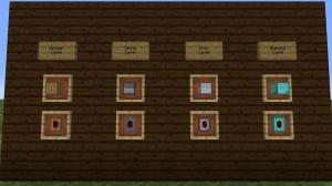 Пример механических блоков