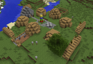 Деревня гоблинов