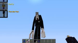 Мобы в Minecraft
