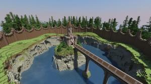 Minecraft 1.7.10 - Обновленный Realms