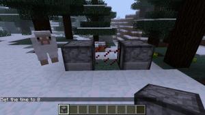 Установка в Minecraft
