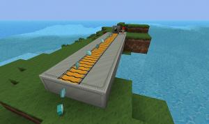 Механизмы в Minecraft
