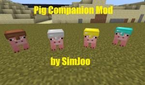 Модификация свинок