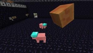 Атака слизней свиньями