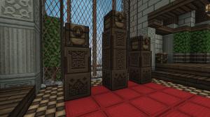 Ветки умений в ThaumCraft