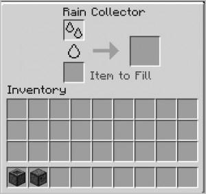 Конструкции в Minecraft