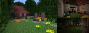 Сад ведьмы