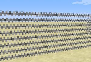 Защита дома Minecraft