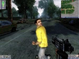 Монстры в GTA SA