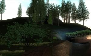 Улучшенная графика GTA SA