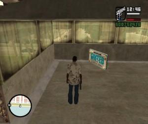 Обновленные города в GTA SA