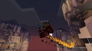 Новые возможности игрока в Minecraft