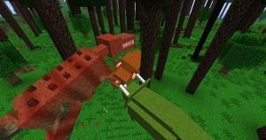 Мобы в игре Minecraft