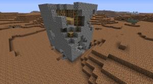 Апокалипсис в Minecraft