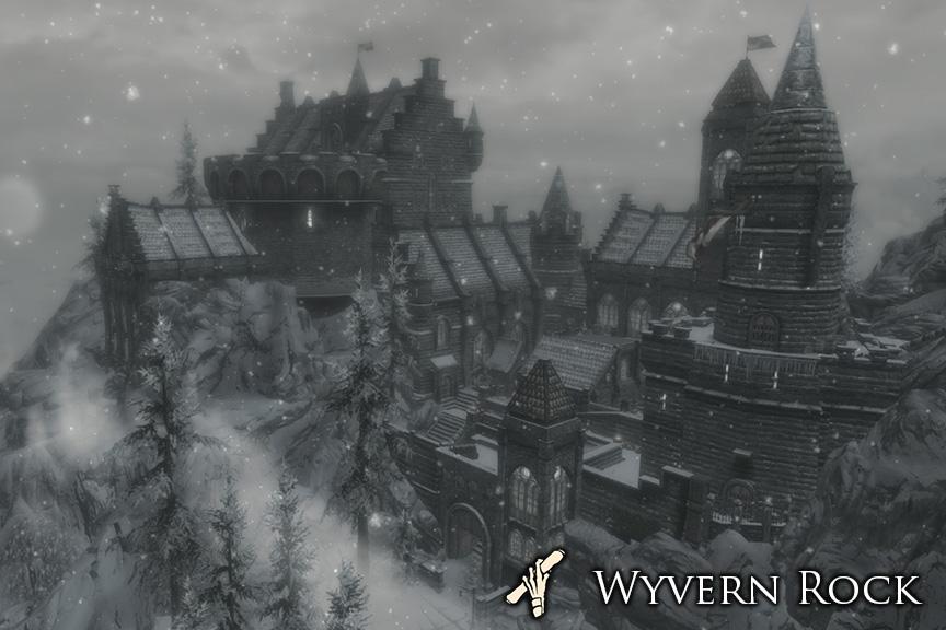 Строения skyrim»скачать мод на новый дом для elder scrolls v skyrim.