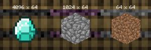 Все типы бочек в Minecraft