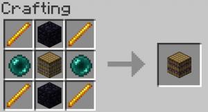 Новые виды емкостей в Minecraft