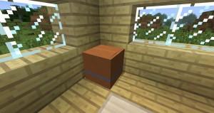 Пример коробки