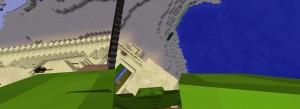 Физика игры Minecraft