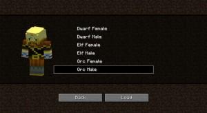 Новые скины в Minecraft