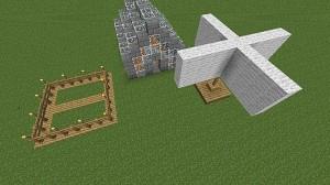 Строения в Minecraft