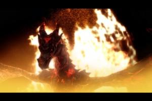 Inferno для Skyrim