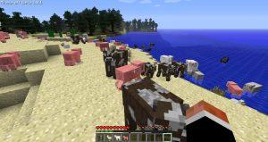 Новые мобы в Minecraft