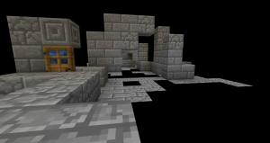 Поиск сокровищ в Minecraft