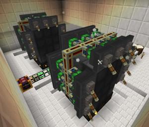 Новые компоненты в Minecraft