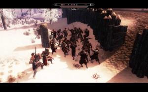 Castle Invasion
