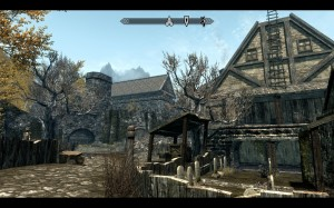 Riften Thief Edition 3