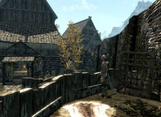 Riften Thief Edition