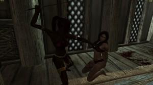 Paradise Halls - Skyrim Slavery WIP 2