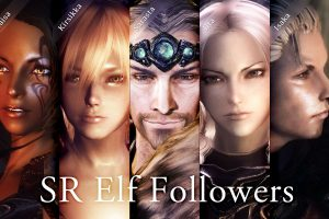 Elf followers 1