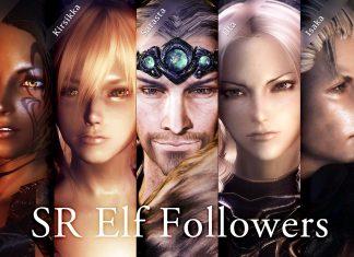 Elf followers 1