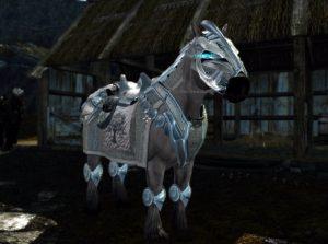 Horse Armors 2