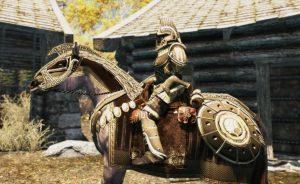 Horse Armors 3
