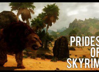 Prides of Skyrim 1