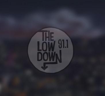 Lowdown 91.1 - соул музыка для настоящих ценителей