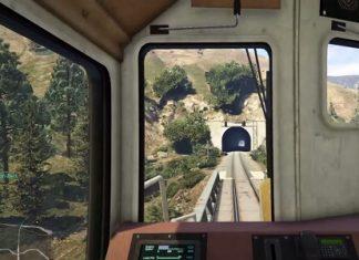 На пути к туннелю