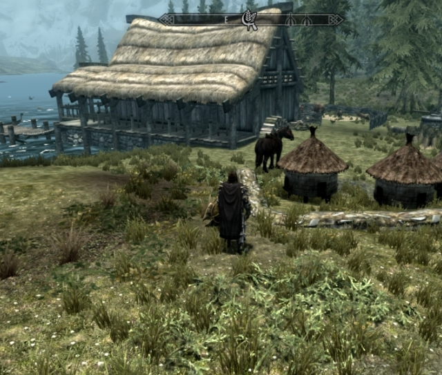 Нова ферма