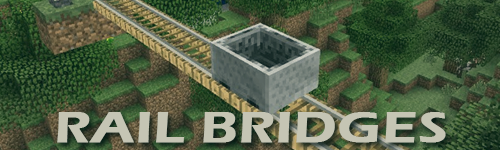 мод рельсы и мосты