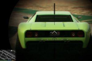 Настоящие логотипы появляются на многих автомобилях