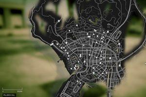 Карта добавленного жилья