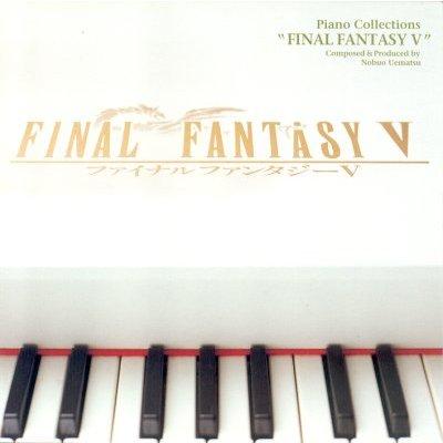 музыка из Final_Fantasy_V
