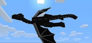 Новый мод в Minecraft на мобов